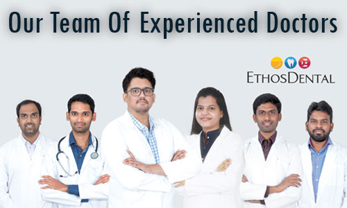 Ethos Dental Hospital Team