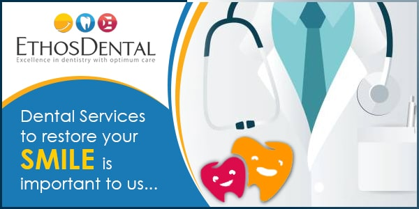ethos dental hospital