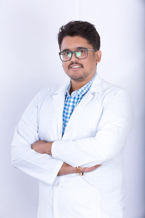 pawwan kumar kagitha pediatric dentist